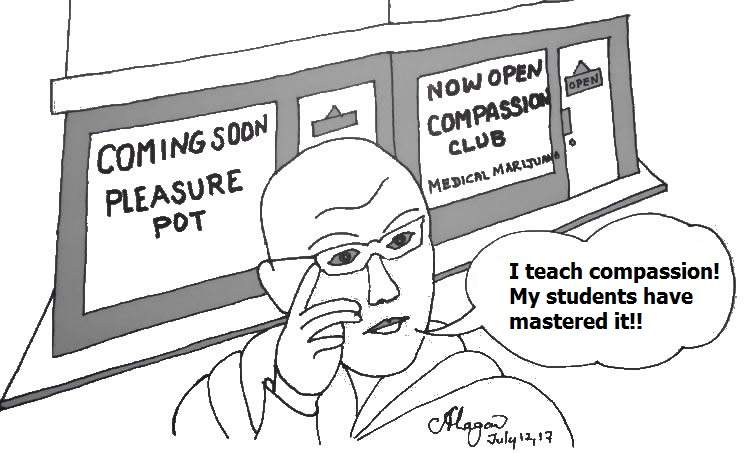 Dalai Lama: A Wasted Life?