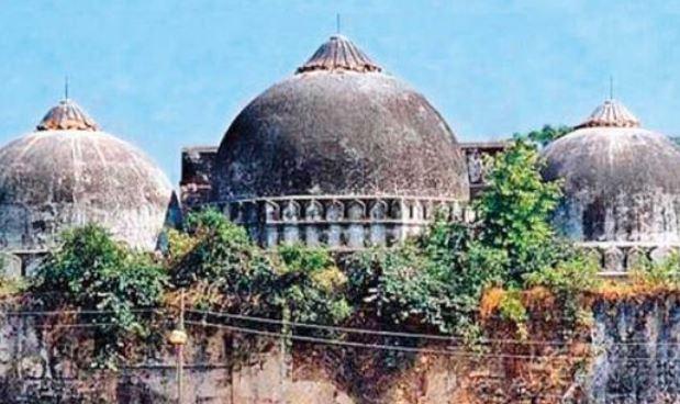 Babri மசூதி உடைப்பில் அத்வானி, Bharti குற்றமில்லை