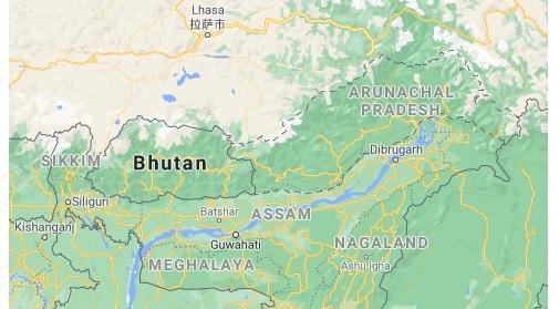 கைதான 5 இந்தியரை சீனா விடுவித்தது