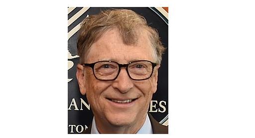 Microsoft Bill Gates, Melinda 27 ஆண்டுகளின் பின் விவாகரத்து