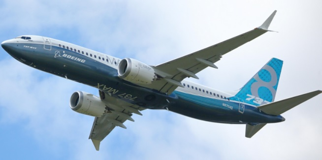 Boeing 737 MAX விமானம் மீண்டும் சேவையில்