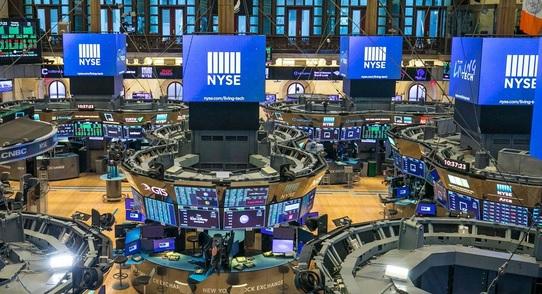 சீன நிறுவனங்களின் தடையை கைவிட்டது NYSE