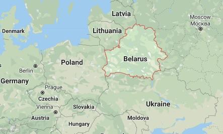 Belarus-Lithuania எல்லையில் இலங்கையரின் உடல்