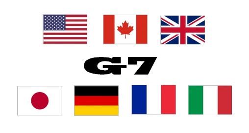 சீன Belt and Road திட்டத்துக்கு போட்டியாக G7 அணியின் B3W