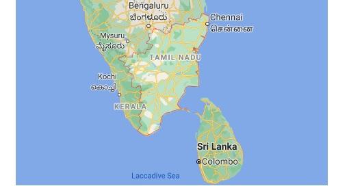 இலங்கை அகதிகளுக்கு ஸ்டாலின் 318 கோடி