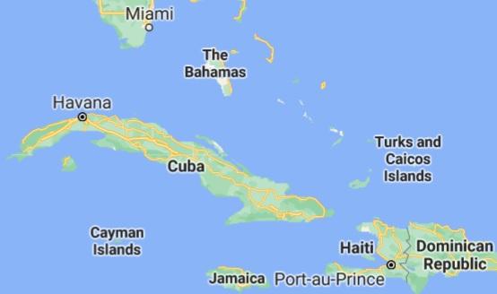 இலங்கை அகதிகளை கடத்தியவருக்கு Haiti 32 மாத சிறை