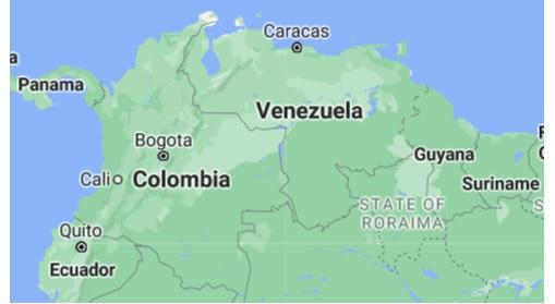 ஆறு பூச்சியங்களை விலக்கும் Venezuela நாணயம்